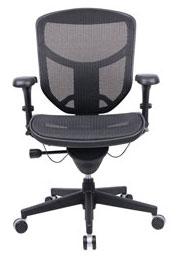 Quantum Mesh Chair